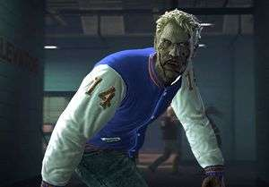 Gaming Lives Dead Rising 2 Review