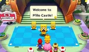 Gaming Lives Mario Luigi Dream Team Bros Review