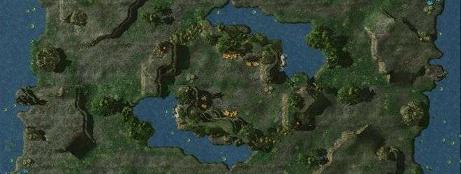 Endemic Map Overview