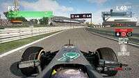 Gaming Lives » F1 2013 – Review