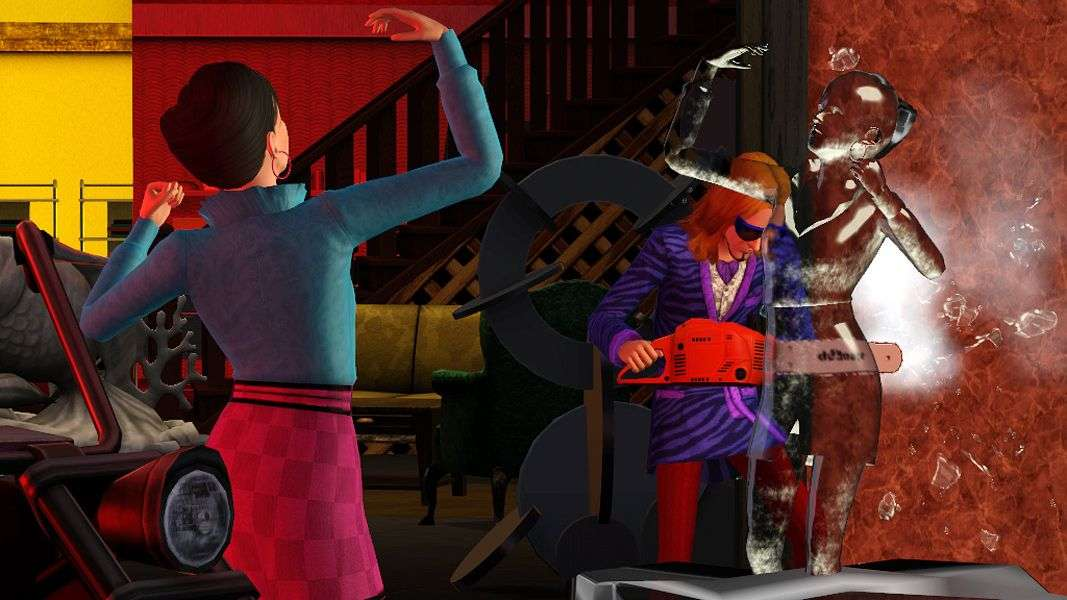 Sims 3 Ambitions Revealed Gaminglives