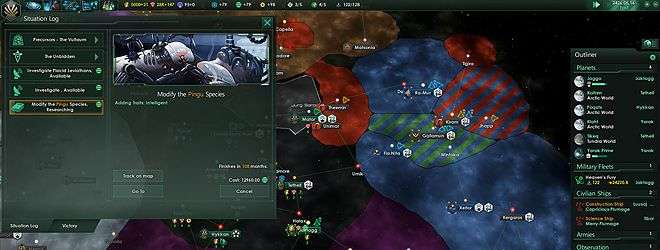 Gaming Lives » Stellaris Diary Part 4: Falling to the Fallen
