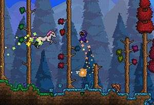 Gaming Lives » Terraria – Review
