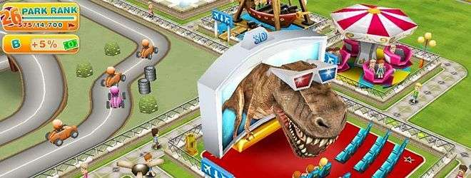 Theme Park (Android) – Review | GamingLives