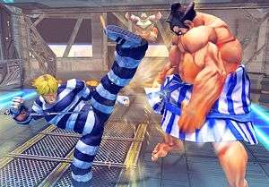 Gaming Lives Ultra Street Fighter Iv Review