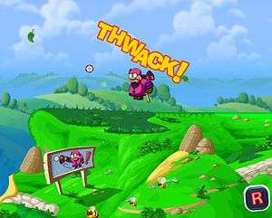 Worms Crazy Golf – Review | GamingLives